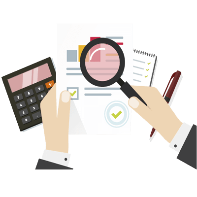 Notas Fiscais emitidas pela empresa e Notas Fiscais de compras de mercadoria e serviços, tudo em um só lugar.