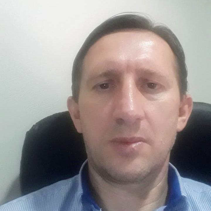 Valdomiro Seibert