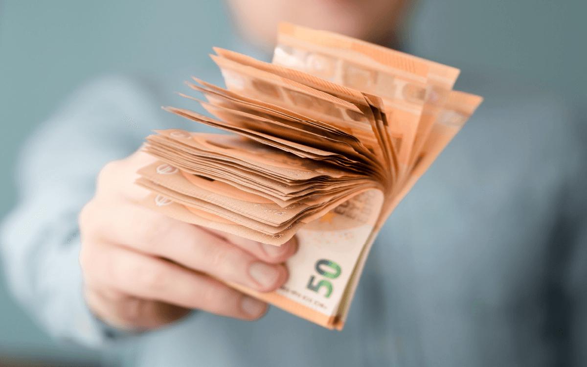 empréstimo para empresas