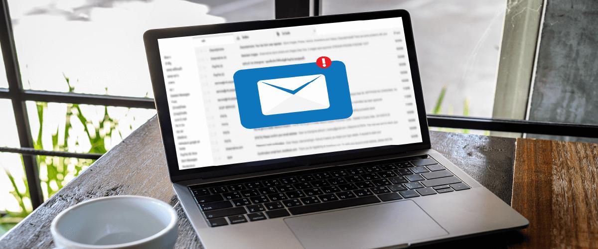 Enviar e-mail cliente