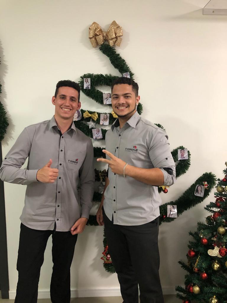 José e Ezequiel