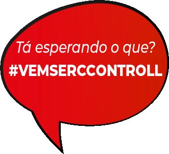 #vemserccontroll